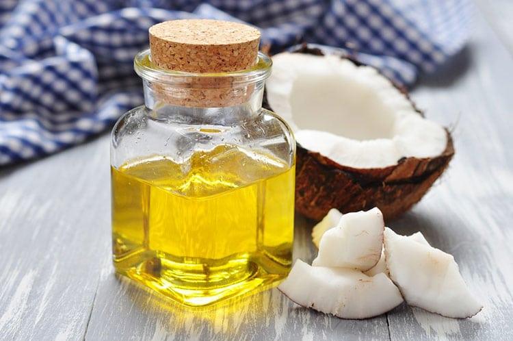 20 tác dụng của Dầu Dừa - tốt cho Sức Khỏe, Làm Đẹp hiệu quả