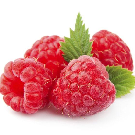 dau hat mam xoi raspberry
