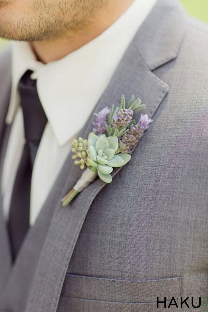 hoa cuoi oai huong lavender