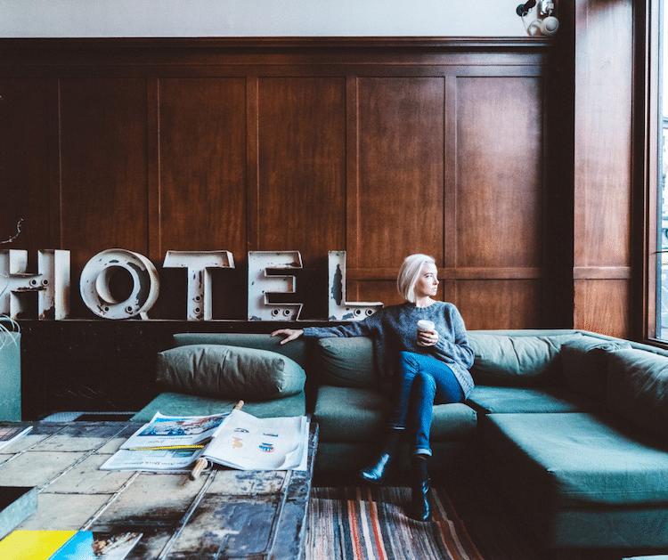 tinh dầu cho khách sạn